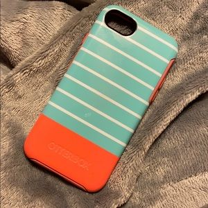 Otter Box iPhone 7/8 Case